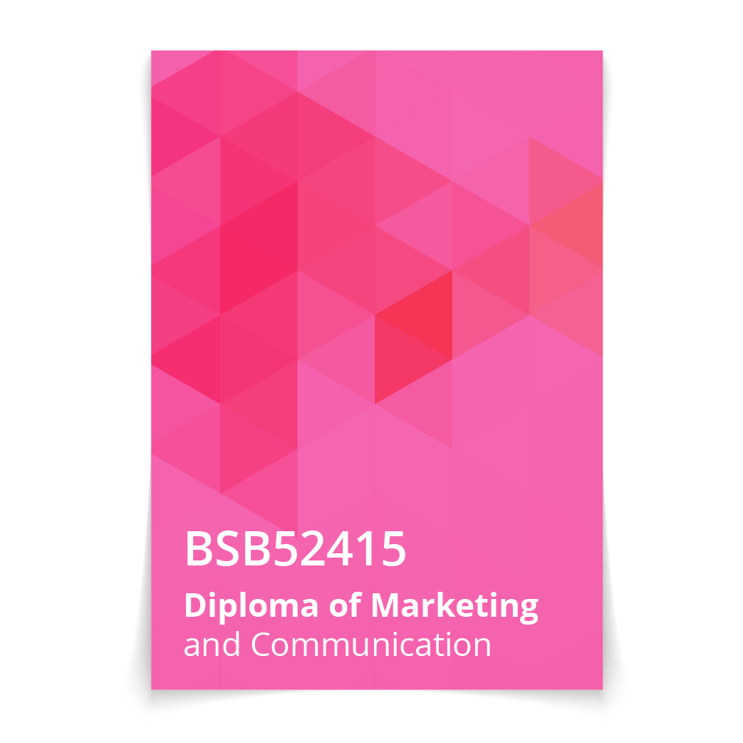 bsb diploma of marketing and communication vetfair bsb52415 diploma of marketing and communication